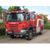 Scania P410 4X4 Dual Role Viper Airport Crash Tender