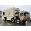 MAN Cat  A1 8X8 OVERLANDER bus