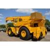 Grove RT 875 rough terrain crane for sale