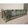 Drops flat racks pallet fitted with ubre fuel system | military vehicles, MOD surplus for export