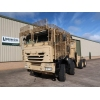 Iveco Trakker 8x8 with Armoured Cab