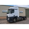 Mercedes Actros 2543 6x2 Tractor Units  for sale