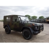 Mercedes Benz G wagon 250 Wolf for sale