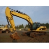 Caterpillar 336DL tracked excavator/ MOD NATO Disposals/ surplus vehicle for sale