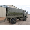 MAN 8.136 Shoot Vehicle   ex military for sale
