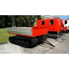 Hagglund Bv206 Hard Top  with Twist Locks | used military vehicles, MOD surplus for sale