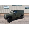 Land Rover Defender 110 RHD Hard top