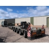 King GTL 93/5HS 5 Axle Low Loader Trailer  for sale