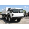 MAN CAT  A1 8x8 tanker truck