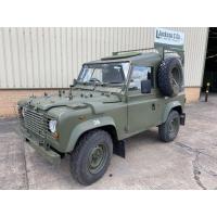 Land Rover Defender 90 Wolf RHD Hard Top Winterised/Waterproof (Remus) for sale