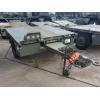 Penmann GT3500 cargo trailer  military for sale