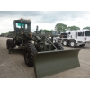 Aveling Barford ASG 113 6x6 Grader  military for sale