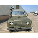 Land Rover Defender 90 Wolf RHD Hard Top Remus   for  sale in Angola, Kenya,  Nigeria, Tanzania, Mozambique,  South Africa, Zambia, Ghana- Sale In  Africa and the Middle East