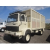 Iveco 110 - 16 4x4 lube, service truck   ex military for sale