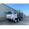 Leyland Daf 8x6 drops tanker truck | used military vehicles, MOD surplus for sale