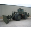 Caterpillar Armoured Wheeled dozer  972G