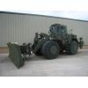 Caterpillar Armoured Wheeled dozer  972G | EX.MOD sales