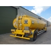24,000 Litre Fluid  tanker trailer   ex military for sale