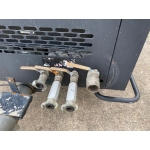 Ingersoll Rand 7/71 260 CFM Compressor | military vehicles, MOD surplus for export