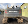 Volvo EC220 EL Excavator 2015   ex military for sale