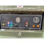 Ingersoll Rand 7/71 260 CFM Compressor  military for sale