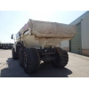 Terex TA300 6x6 Articulated Dumper 2012   used military vehicles, MOD surplus for sale