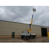 Mercedes Unimog U1550L Cherry Picker