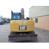 Caterpillar 307 D excavator 2010/ Ex Army UK » military for sale in Angola, Kenya,  Nigeria, Tanzania, Mozambique, South Africa, Zambia, Ghana- Sale In  Africa and the Middle East