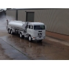 Foden 4380 MWAD 8x6 Watering Dust Suppression  Truck with Spray Bar | military vehicles, MOD surplus for export