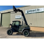 JCB 524-50 Telehandler | EX.MOD sales
