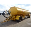 24,000 Litre Fluid  tanker trailer Ex military vehicles for sale, Mod Sales, M.A.N military trucks 4x4, 6x6, 8x