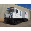 Used / Refurbished Hagglunds Bv206 hard top Ambulance |  for sale