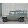 Land Rover Defender 110 RHD Station Wagon | Military Land Rovers 90, 110,130, Range Rovers, Mercedes for Sale