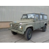 Land Rover Defender 110 RHD Station Wagon   ex military for sale