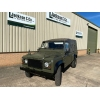 Land Rover Defender Wolf 110 RHD Soft Top  for sale