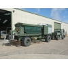 Schmidt towed gritter trailer for sale