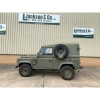 Land Rover Defender 90 Wolf LHD Hard Top (Remus) for sale in Africa
