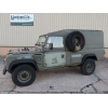 Land Rover Defender Wolf 110 RHD Hard Top (Remus) | Military Land Rovers 90, 110,130, Range Rovers, Mercedes for Sale