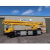 Iveco Eurocargo Mobile Access Platform (Cherry Picker) | used military vehicles, MOD surplus for sale