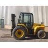 JCB 930-4 rough terrain forklift for sale
