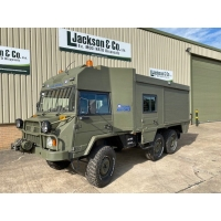 Pinzgauer 718 6x6 Support Vehicle for sale in Africa