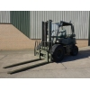 Steinbock 8052 2.5 ton ex military forklift for sale in Africa