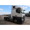 Mercedes Actros 2543 6x2 Tractor Units  military for sale
