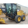 Caterpillar 140M Grader   ex military for sale