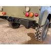 Land Rover Defender 90 Wolf LHD Hard Top (Remus) - MOD and NATO Disposals