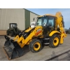 JCB 3CX Backhoe Loader (2013)