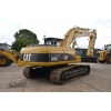 Caterpillar 325 CL tracked excavator | used military vehicles, MOD surplus for sale