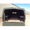 Mercedes unimog U1300L troop carrier / shoot vehicle 4x4 | used military vehicles, MOD surplus for sale