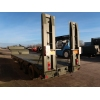 Broshuis E2130 Tri Axle Step Frame Low Loader Trailer | military vehicles, MOD surplus for export