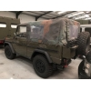 Mercedes Benz G wagon 250 Wolf | Ex military vehicles for sale, Mod Sales, M.A.N military trucks 4x4, 6x6, 8x8